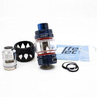Clearomiseur TFV16 - Smok bleu