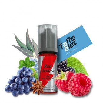 E-liquide Red Astaire 10ml - T-juice