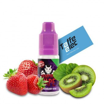 E-liquide Strawberry & Kiwi - Vampire Vape
