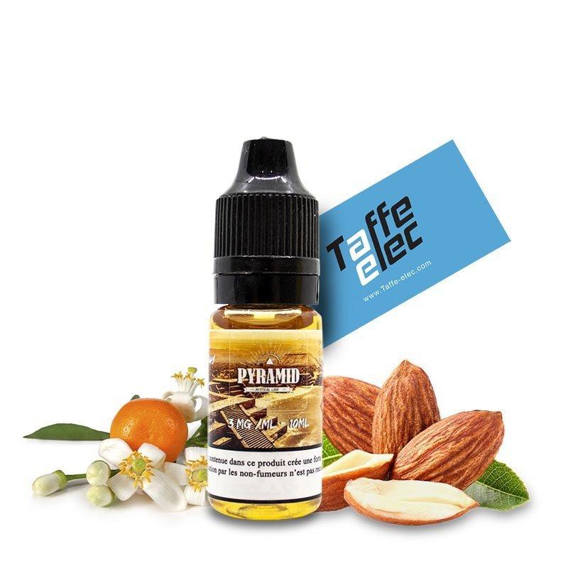 E-liquide Pyramid - The Fabulous 10ml
