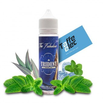 E-liquide Trident 50ml - The Fabulous