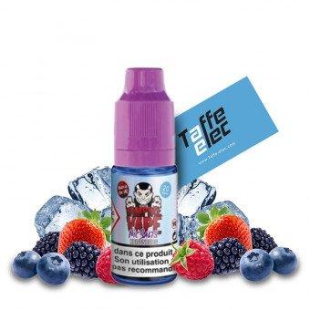E-liquide Heisenberg Nic Salt - Vampire Vape