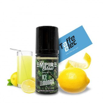 Arôme concentré Ice Limonade 30 ml - Empire Brew