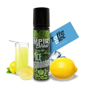 E-liquide Ice Lemonade 50ml - Empire Brew