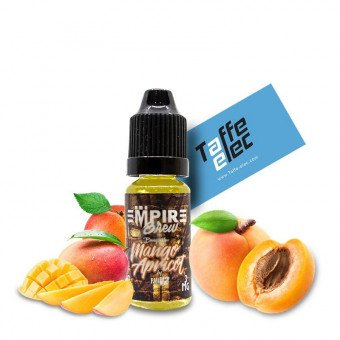 E liquide Mango Apricot - Empire Brew