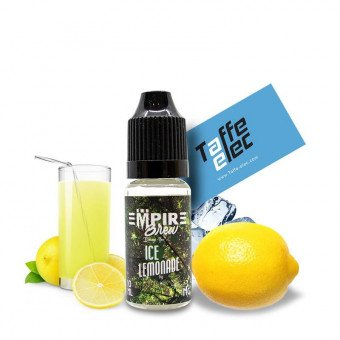 E liquide Ice Lemonade - Empire Brew