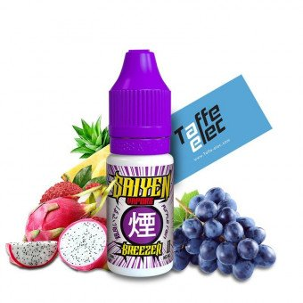 E-liquide Breezer - Saiyen Vapors