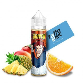 E-liquide Dragon 50 ml - Saiyen Vapors
