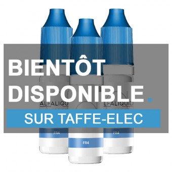 E-liquide FR-4 Tripack 30 ml - Alfaliquid