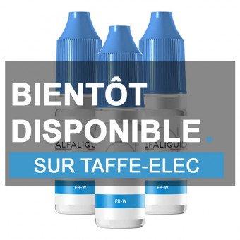 E-liquide FR-W Tripack 30 ml - Alfaliquid