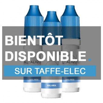 E-liquide Malawia Tripack 30 ml - Alfaliquid