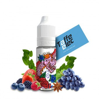 E liquide Pink Dragon 10ml - Xbud