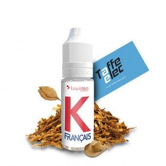 E liquide K-Francais - Evolution