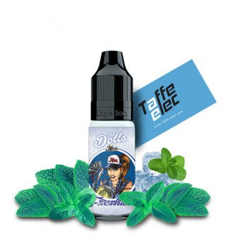 E liquide Freshka 10ml - Xbud The Dolls