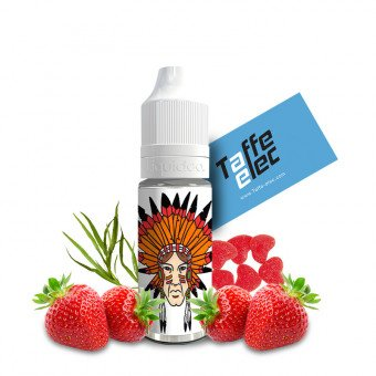 E liquide Red Cloud 10ml - Xbud