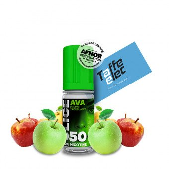 E liquide AVA - D50