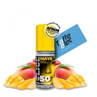 E liquide MAYA - D50