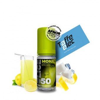 E liquide MONA - D50