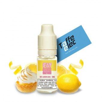 E liquide Fat Lemon Cake - FAT JUICE FACTORY by PULP