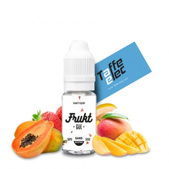 E-liquide Gül - Frukt