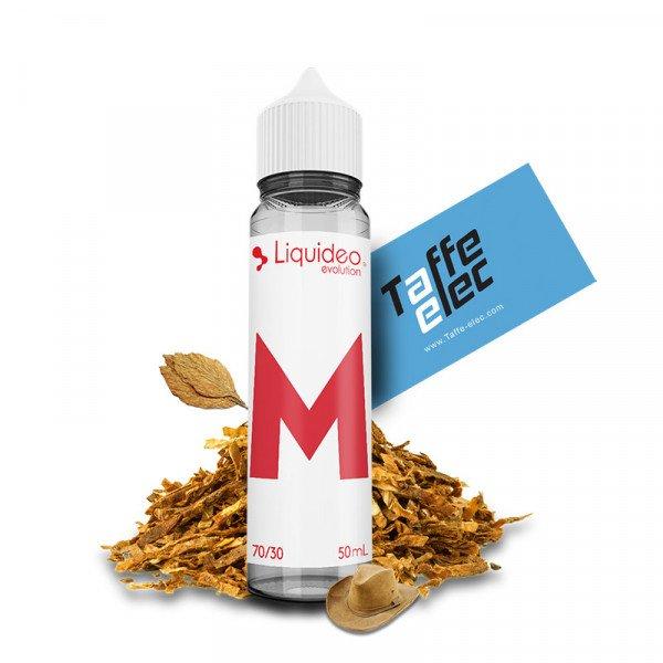 E-liquide M 50ml - Liquideo