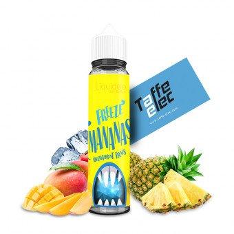 E-liquide Freeze Mananas 50ml - Evolution