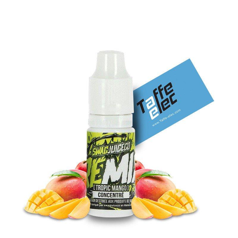 Arôme Rillaz Tropic Mango - Swag Juice Remix