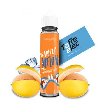 E-liquide Freeze Melon 50ml - Liquideo