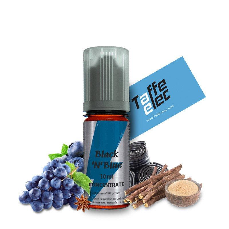 Arôme concentré Black 'N' Blue - T-juice