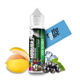 E-liquide OG Kush 50ml - Medusa Juice