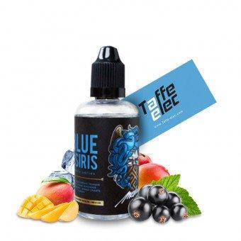 E-liquide Blue Osiris 50ml - Medusa Juice