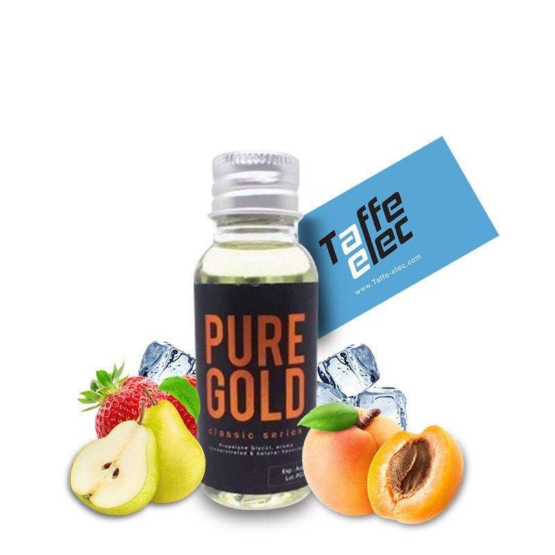Arôme concentré Pure Gold 30 ml - Medusa Juice