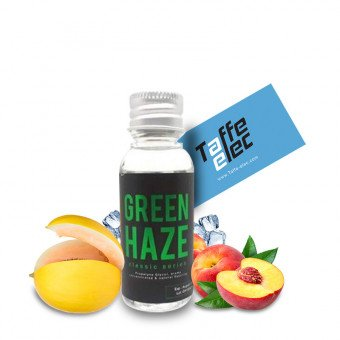 Arôme concentré Green Haze 30 ml - Medusa Juice