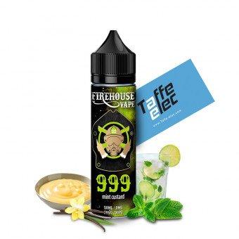 E-liquide 999 50ml - Firehouse Vape