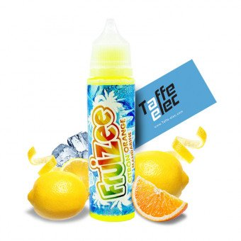 E-liquide Citron Orange Mandarine 50ml - Fruizee