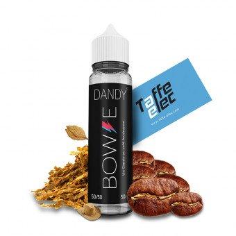 E-liquide Bowie 50ml - Dandy