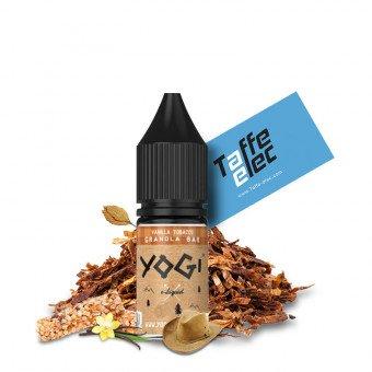 E-liquide Vanilla Tobacco Granola Bar - Yogi