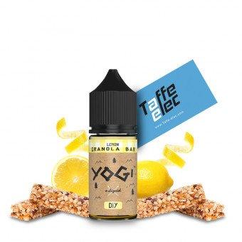 Arôme Lemon Granola Bar 30 ml - Yogi