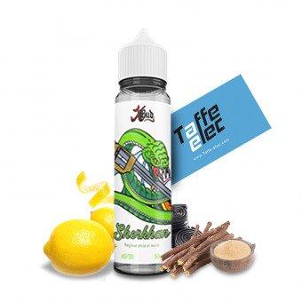 E-liquide Sherkhan 50ml - XBUD