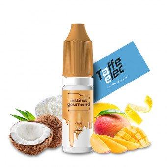 E liquide Khao & Mango Instinct Gourmand - Alfaliquid