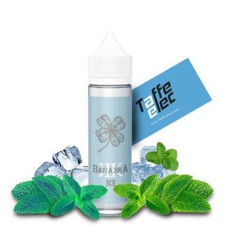 E-liquide Ice 50ml - Barakka
