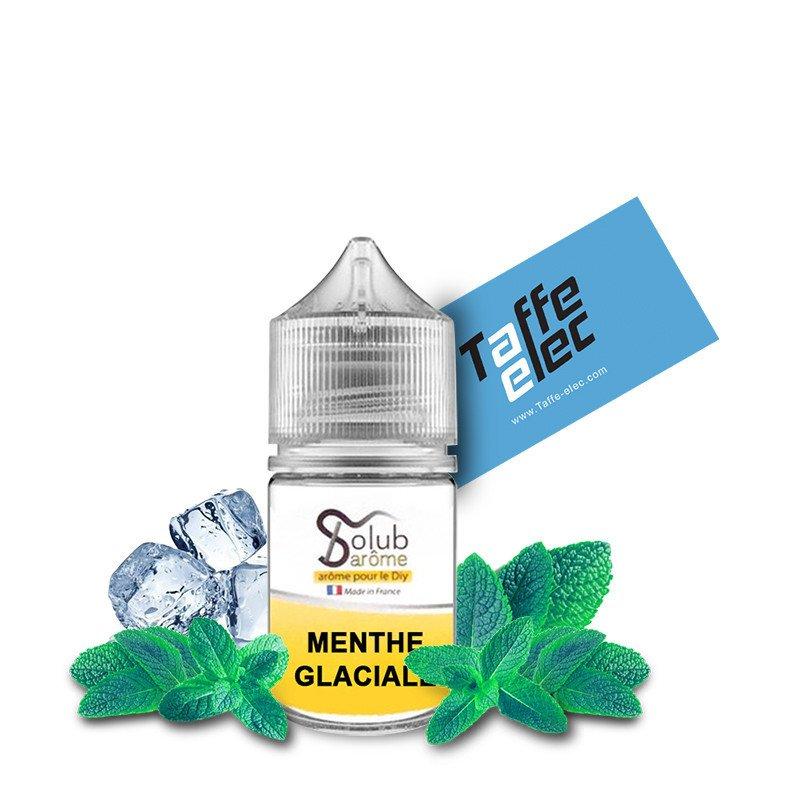 Arôme Menthe Glaciale 30 ml - Solubarôme