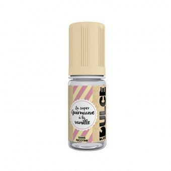 E-liquide Guimauve Vanille - DULCE DLICE