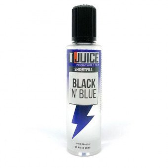 E-liquide Black 'n' Blue 50 ml - T-Juice