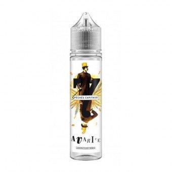 E-liquide Avarice 50ml - Les 7 Péchés Capitaux