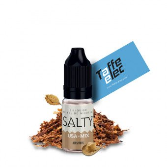 E liquide USA Mix - Salty
