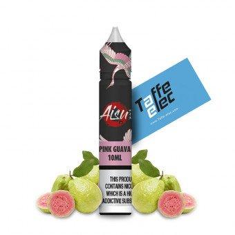 E liquide Pink Guava - AISU Nic Salt - Zap! Juice