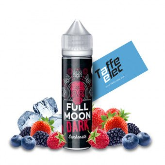 E liquide Dark 50 ml - Full Moon