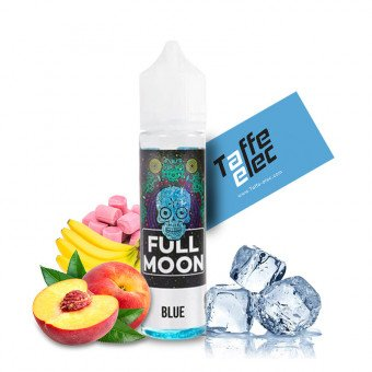 E liquide Blue 50 ml - Full Moon