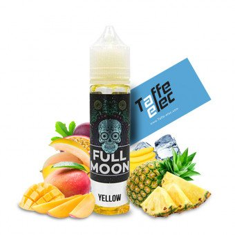 E liquide Yellow 50 ml - Full Moon